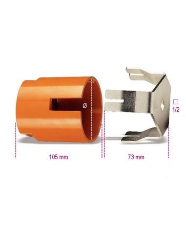 Chiave per filtro gasolio Multijet