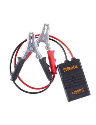 Stabilizzatore di tensione 12-24V.
