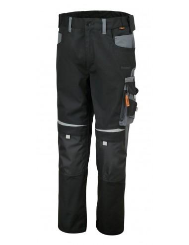 Pantaloni da lavoro multitasche in...