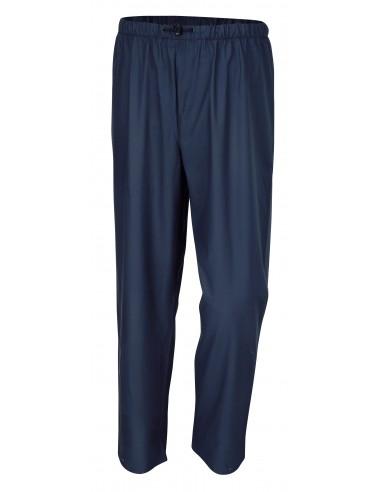 Pantaloni da lavoro impermeabili in...
