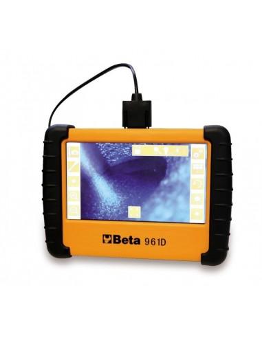 Videoscopio digitale elettronico con...