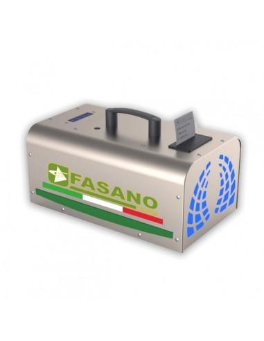 Fasangas igienizzatore ad ozono FG...
